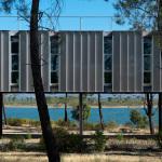 Video architettura per mostra BSI Swiss Architectural Award 2014: José María Sanchéz García