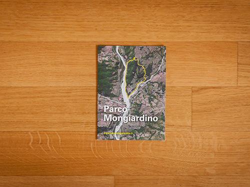 progetto grafico e realizzazione brochure per parchi, ville, musei Lago di Como