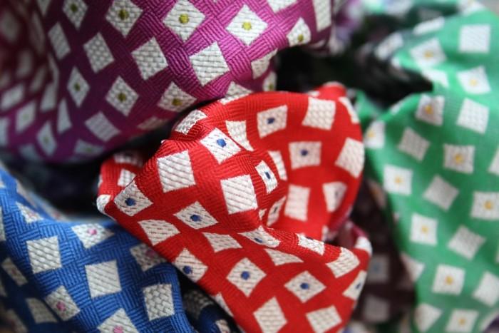 BBC Jacquard - Produzione tessuti jacquard per cravatte in seta di qualità