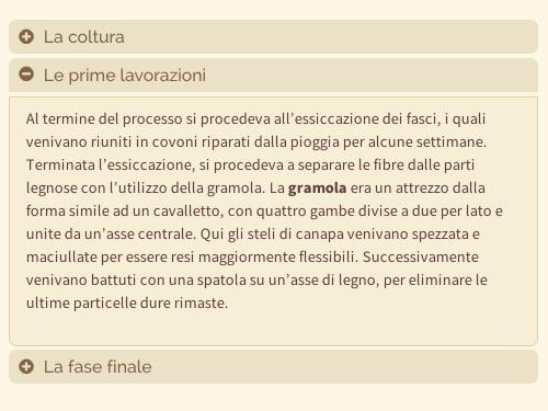 realizzazione siti web per musei, ecomusei, parchi, comuni Lago di Como