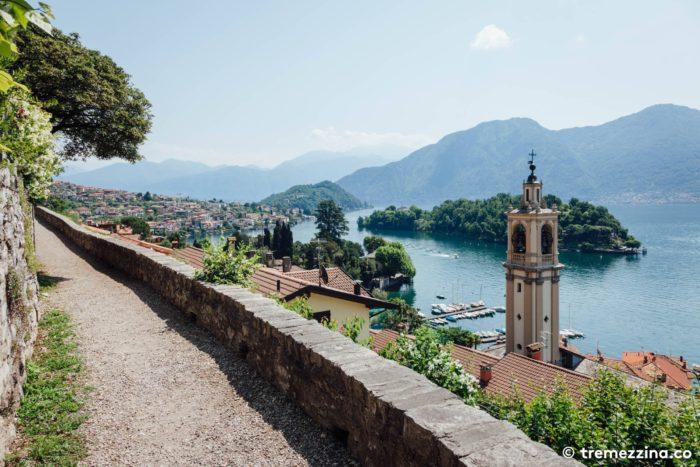 Greenway del Lago di Como - Tremezzina