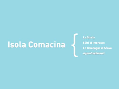 Realizzazione applicazioni web per musei, scuole, istituzioni: COMCEPT