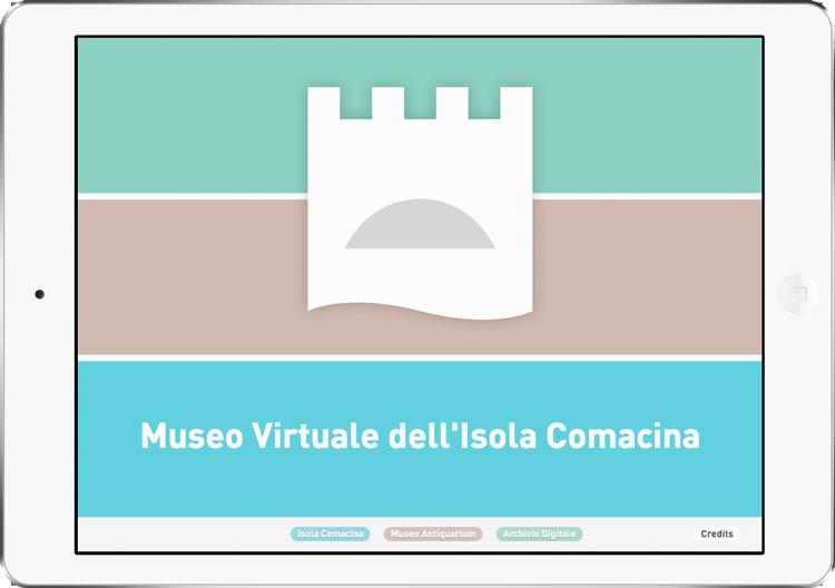 Museo Virtuale Isola Comacina