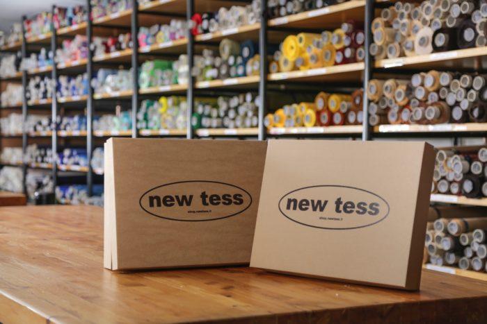 Realizzazione e commerce per vendita online tessuti per for Vendita tessuti arredamento on line
