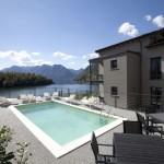 Realizzazione sito web per Agenzia Immobiliare vendita case, ville, appartamenti sul Lago di Como