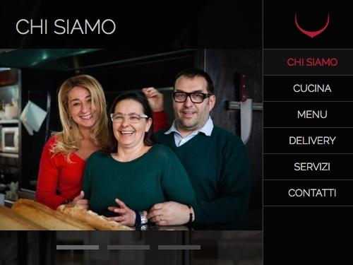 servizio fotografico, campagna seo, sito web per ristorante